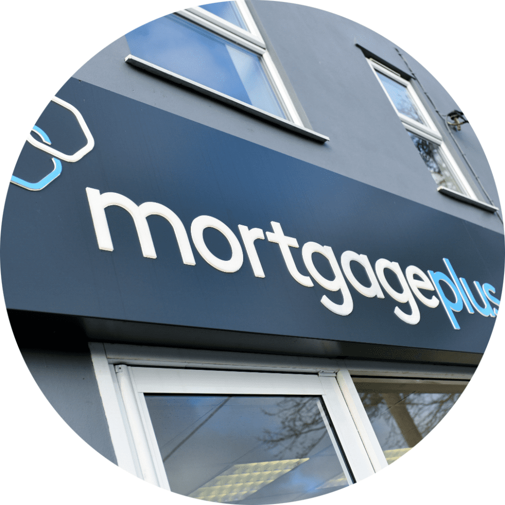 mortgage plus local shop picture