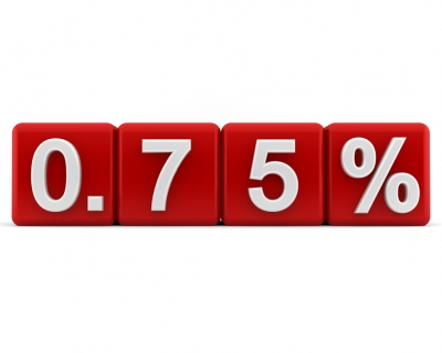 bank of england base rate