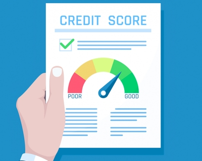do all mortgage lenders credit score