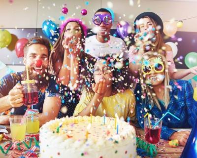 Mortgage Plus Celebrates their 10th birthday